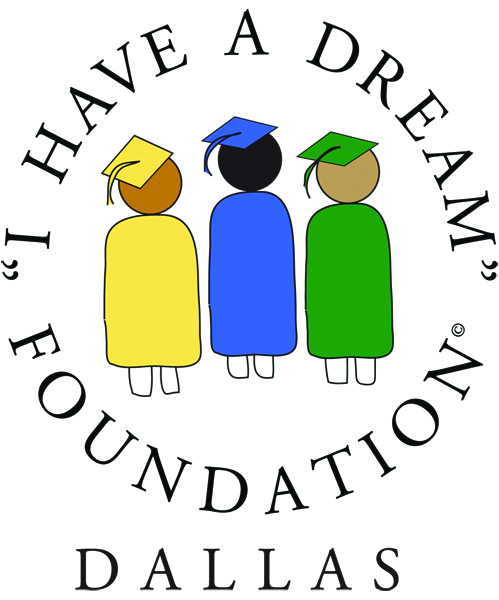 I Have A Dream Foundation - Dallas Logo